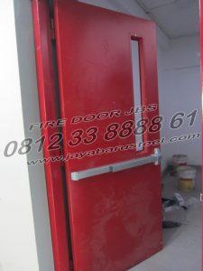 Pintu Fire Door